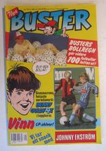 Buster 1987 15