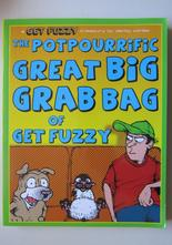 Get Fuzzy Great Big Grab Bag Darby Conley