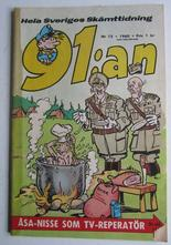 91:an 1960 12 Vg-