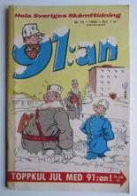 91:an 1960 13 Vg