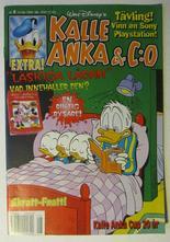 Kalle Anka & Co 1996 08 med bilaga
