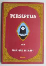 Persepolis Del 1