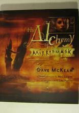 Alchemy of MirrorMask Dave McKean