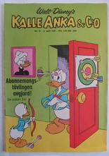 Kalle Anka 1967 14 Fn