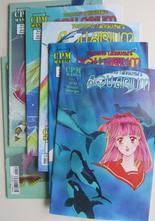 Aquarium 1-6 Tomoko Taniguchi