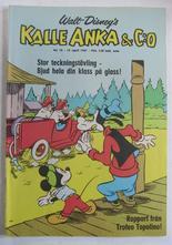 Kalle Anka 1967 15 Fn