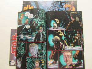 Star Wars Jedi Quest 1-4 miniserie