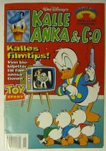 Kalle Anka & Co 1996 11
