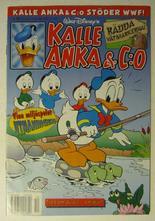 Kalle Anka & Co 1996 12