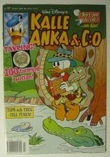 Kalle Anka & Co 1996 17