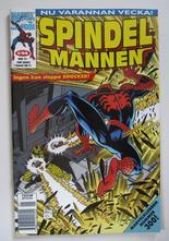 Spindelmannen 1994 01