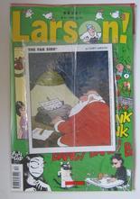 Larson 2002 12 med kylskåpsmagnet