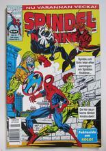 Spindelmannen 1994 05
