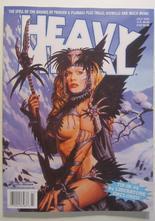 Heavy Metal Magazine 2002 07 July