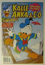 Kalle Anka & Co 1996 19