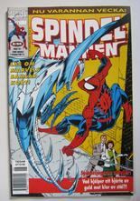 Spindelmannen 1994 06