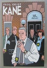 Kane Vol 5 The Untouchable Rico Costas