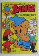 Bamse 1981 08