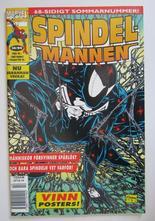 Spindelmannen 1994 14