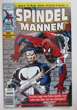 Spindelmannen 1994 15 med bilaga