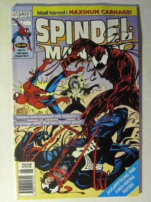 Spindelmannen 1994 26
