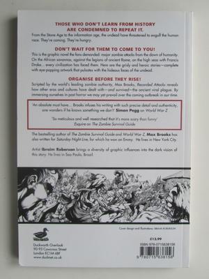 Zombie Survival Guide: Recorded Attacks