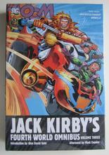 Jack Kirby's Fourth World Omnibus vol. 3