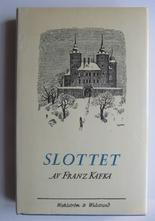 Kafka, Franz Slottet inbunden