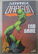 Savage Dragon Vol 10 End Game