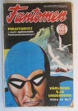 Fantomen 1971 04 Poor