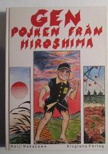 GEN pojken från Hiroshima