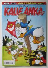 Kalle Anka & Co 2013 45