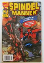Spindelmannen 1999 03