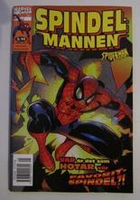 Spindelmannen 1999 05