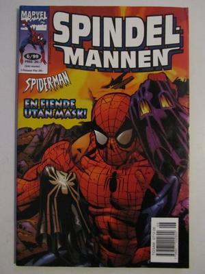 Spindelmannen 1999 06