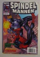 Spindelmannen 1999 07