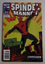 Spindelmannen 1999 08