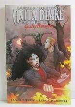 Anita Blake Vampire Hunter Vol 2 Guilty Pleasures