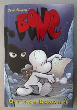 Bone Vol 1 Out From Boneville