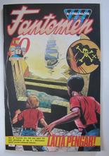 Fantomen 1986 07 med bilaga