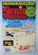 Seriepressen 1993 03