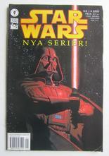 Star Wars 2000 01