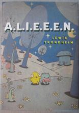 A.L.I.E.E.E.N. av Lewis Trondheim