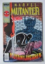 Marvel Mutanter 1989 02