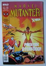 Marvel Mutanter 1989 05