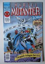 Marvel Mutanter 1989 10
