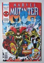 Marvel Mutanter 1990 05