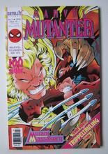 Marvel Mutanter 1990 07