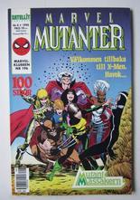 Marvel Mutanter 1990 08