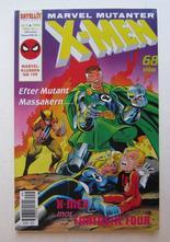 X-Men 1990 09